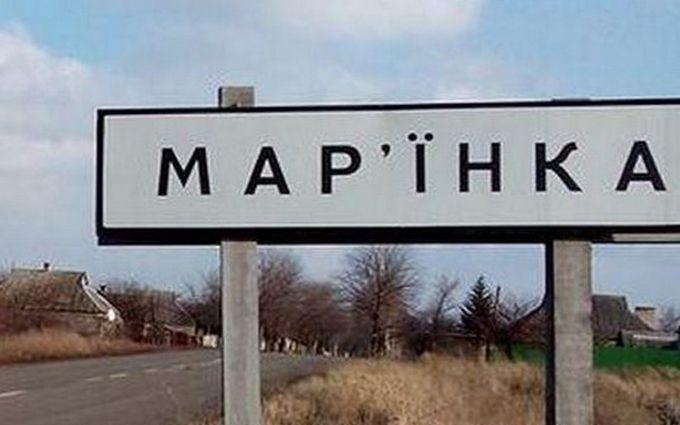 Штаб: завчерашний день двое украинских военных погибли