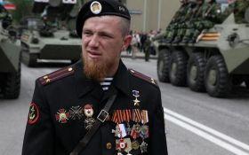 """Боевики ЛНР назвали имя """"убийцы"""" Моторолы"""
