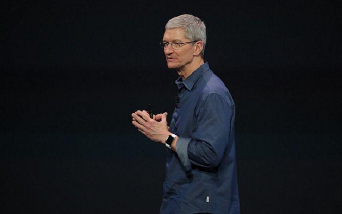 Гендиректор Apple шокировал неожиданным признанием