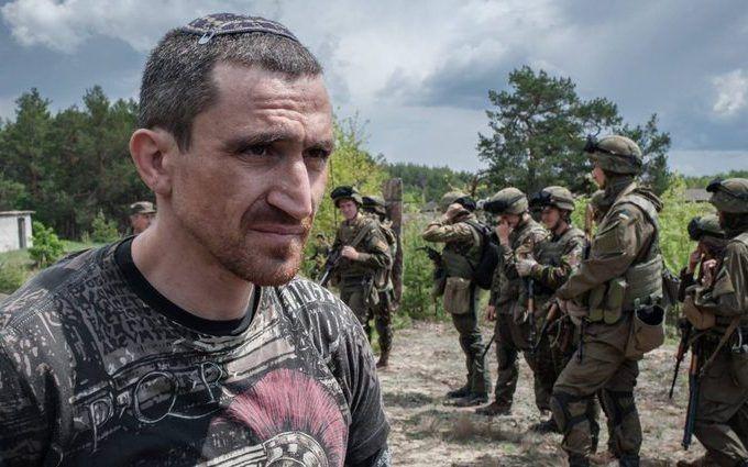 Если Украина хочет хороших военных, нужно обещать им не только флаг и гроб - Цви Ариэли