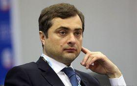 Злам пошти Суркова: в мережі вказали на важливу деталь