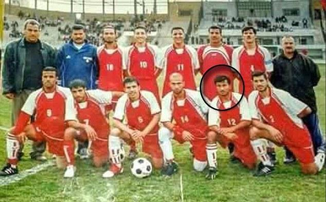Бойовики ІДІЛ обезголовили сирійських футболістів на очах у дітей: опубліковані фото (1)
