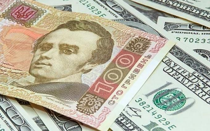 Невідкладно: Порошенко вніс в Раду законопроект про валюту