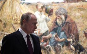 У Путіна з'явилася нова серйозна проблема - що сталося