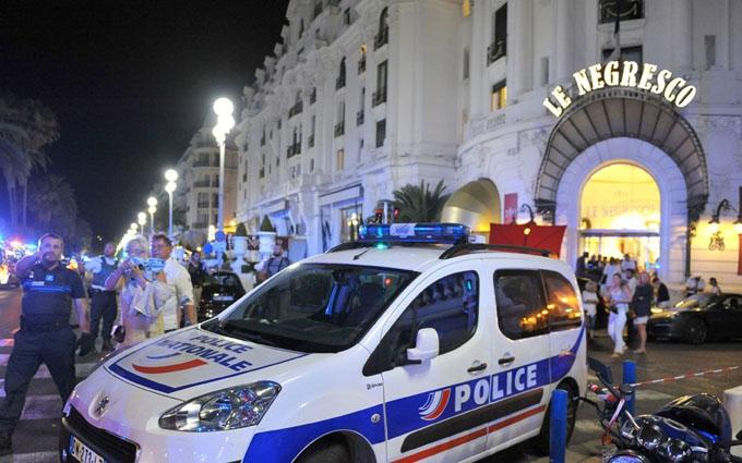 Теракт у Ніцці: Франція висунула перші звинувачення