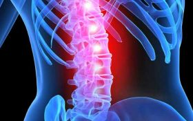 Стовбурові клітини здатні відновлювати пошкоджений спинний мозок - вчені