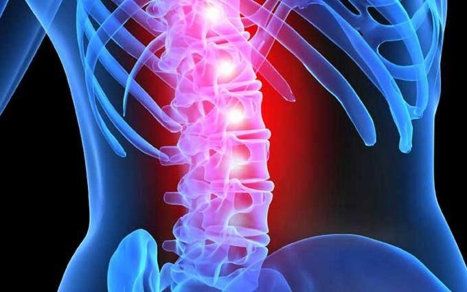 Стволовые клетки способны восстанавливать поврежденный спинной мозг - ученые