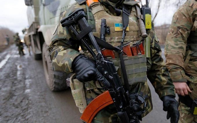 Волонтер рассказал о новом успехе сил АТО на Донбассе
