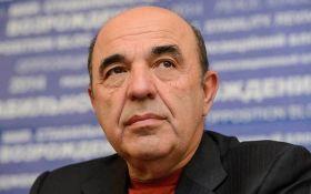 Есть какой-то четкий план, по которому уничтожается Украина, - Рабинович