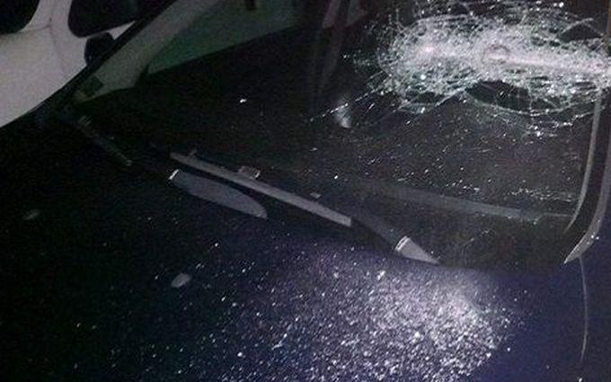 У Києві знайшлася жертва збройного викрадення: поліція здивувала деталями