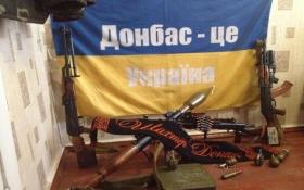Сепари довго не вірили, що з ними борються місцеві - боєць АТО з Донецька