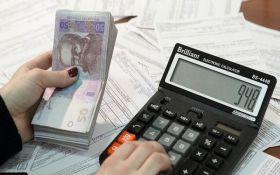 С октября в Украине меняется начисления субсидий на коммунальные услуги