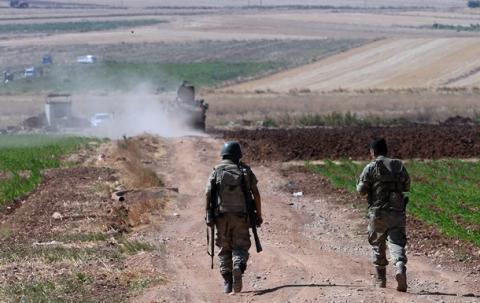 В ООН заговорили про можливе перемир'я в Сирії