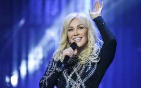 Українська співачка похвалилася премією, отриманою в Кремлі: опубліковано фото