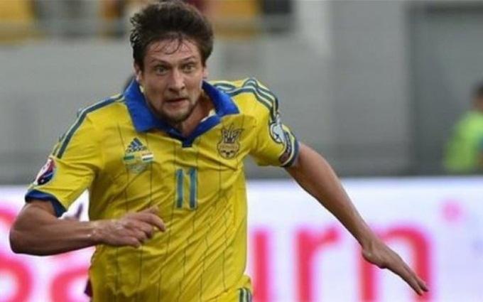 В сборной Украины сделали заявление по футболистам из России