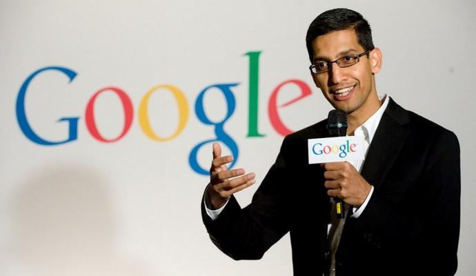 Гендиректор Google станет самым высокооплачиваемым топ-менеджером