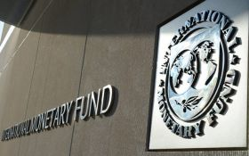 МВФ назвал условия выдачи Украине очередного транша