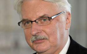 Янгольське терпіння: в МЗС Польщі звернулися з докором до України