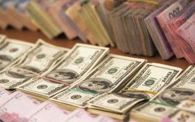 Курсы валют в Украине на понедельник, 20 февраля