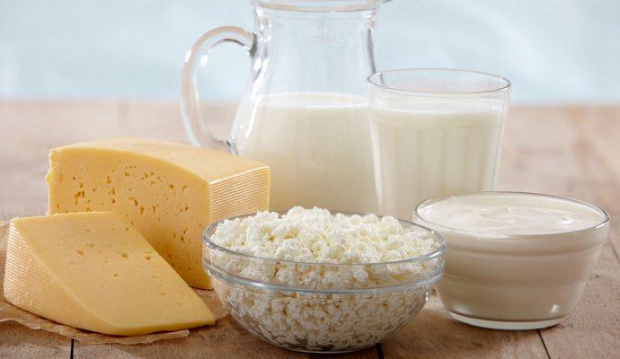 Украина начала поставлять молочную продукцию в Китай - Павленко