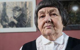 Мать Савченко рассказала о голодовке дочери