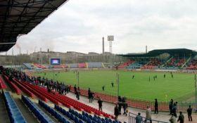 Аваков и Павелко уверены в безопасности матчей в Мариуполе