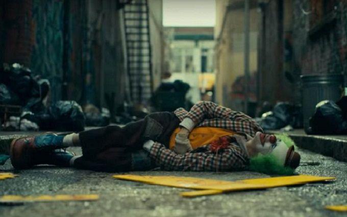 """Буде гаряче: мережу шокував трейлер довгоочікуваного фільму """"Джокер"""""""