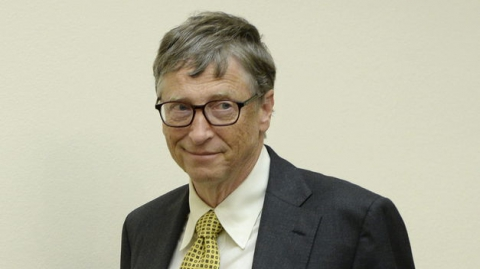 "Інвестфонд Гейтса купив 5% акцій українського агрохолдингу ""Кернел"""