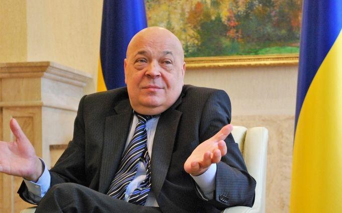 Москаль: Жителям Закарпатья не воспрещено иметь венгерские паспорта