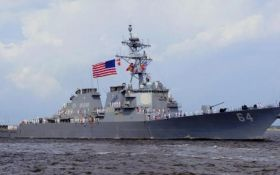 США усиливают присутствие в Черном море для сдерживания РФ - СМИ