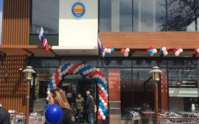 Крымчанам не понравилась российская подделка под McDonalds: в соцсетях смеются