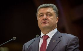 ЦПК и Transparency International Украина подали в суд на Порошенко: известна причина