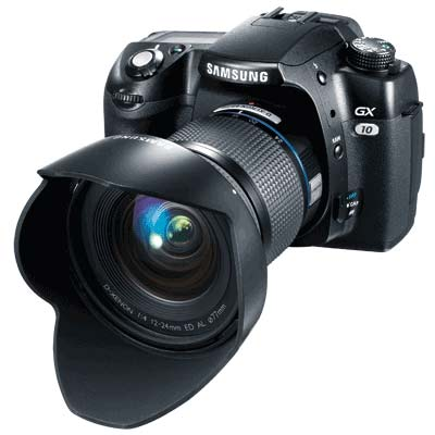 Съемка на высшем уровне: зеркальные фотоаппараты для всех (3)