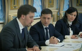 Вимагаю пояснень: Зеленський дав жорстке доручення Гончаруку