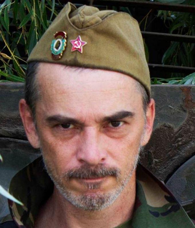 Серед бойовиків ДНР засікли найманців з Італії: з'явилися фото (6)