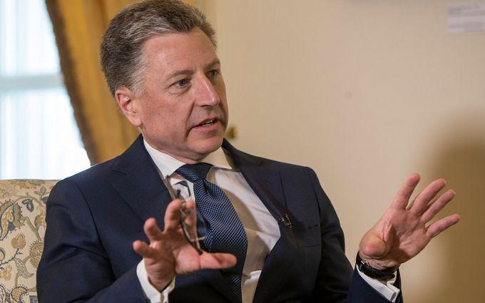 Україна більше не повинна йти на компроміси: Волкер зробив гучну заяву по Донбасу