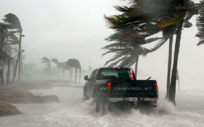 Смертоносний ураган на Гаїті: кількість жертв перевищила сто осіб