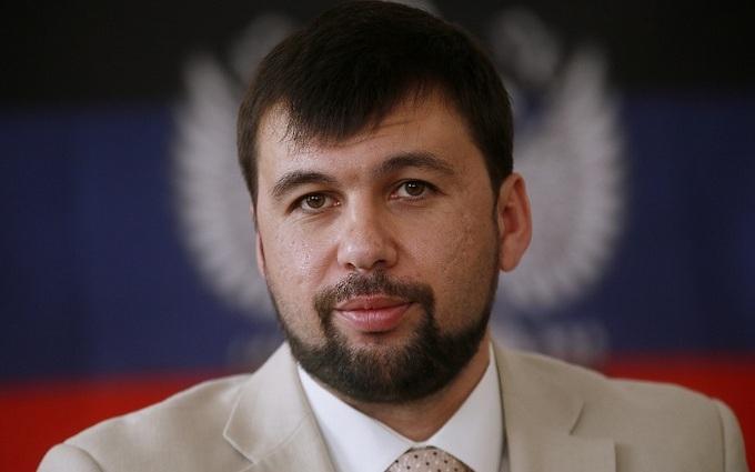 Бойовики ДНР відреагували на скандальні слова Савченко
