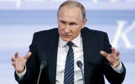 Це інструмент Путіна для шантажу України: Євросоюз звинуватили в непослідовності