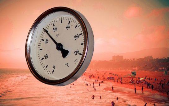 Україну охопило глобальне потепління - до чого готуватися