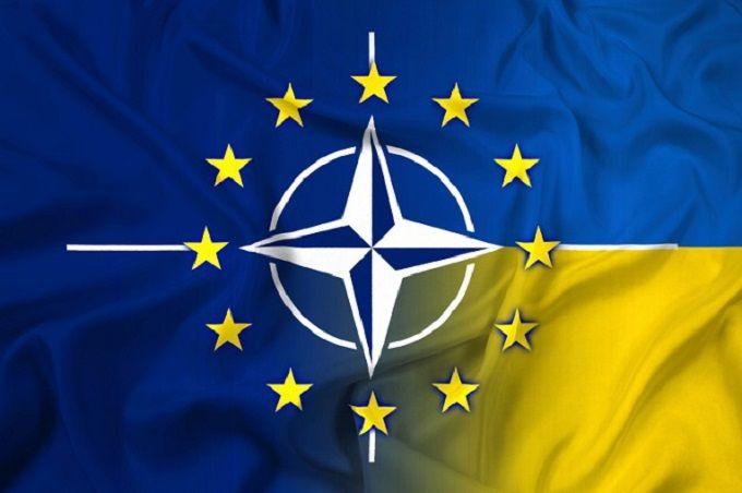 У НАТО назвали терміни вступу України в Альянс