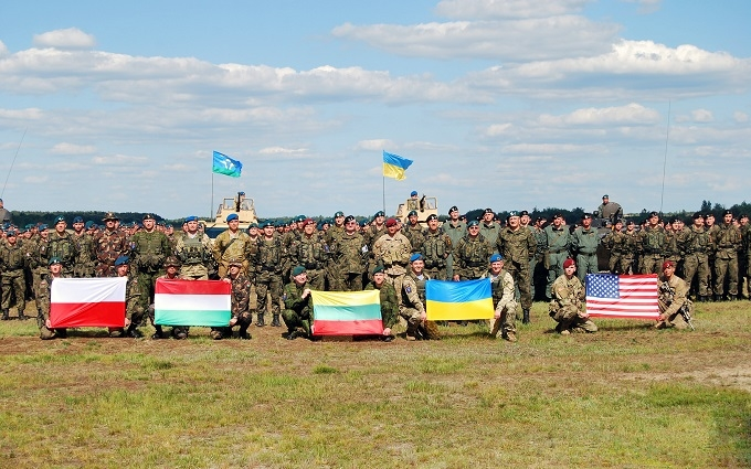 Українські бійці почали масштабні навчання разом із НАТО: з'явилися яскраві фото