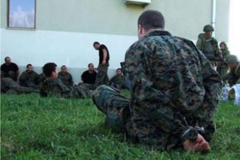 У полоні у бойовиків залишаються 153 людини - СБУ (1)