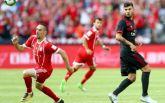 Милан отказал Фенербахче по Густаво Гомесу