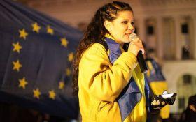 Популярна українська співачка зізналася, навіщо їздила до окупованого Донбасу