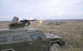 На Донбасі загострилася ситуація на Луганському напрямку: серед бійців ЗСУ є поранені