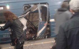 Вибух у метро Санкт-Петербурга: онлайн-хроніка, фото і відео