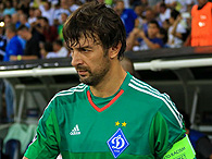 Шовковский опроверг информацию о завершении карьеры