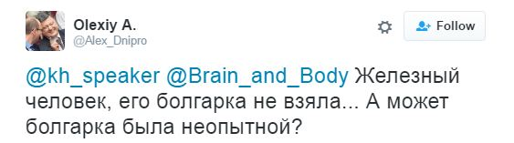 """Новий """"розп'ятий хлопчик"""": мережу підірвало відео з божевільною розповіддю бойовика ДНР (5)"""