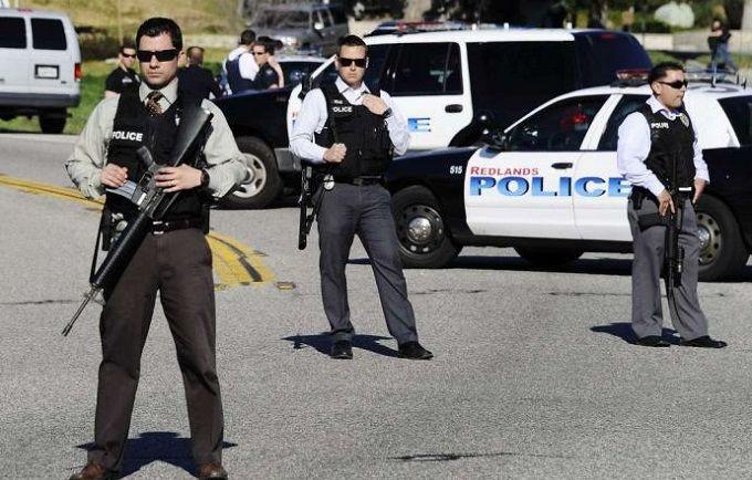 Чоловік, що влаштував стрілянину в початковій школі Каліфорнії, застрелив дружину